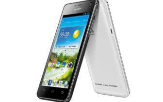 Huawei Ascend Mate: Smartphone på 6,1 tommer
