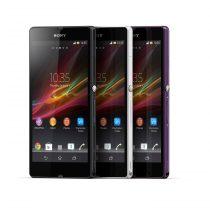 CES 2013: Sony Xperia Z er nyt mobilbrag med 5 tommer skærm