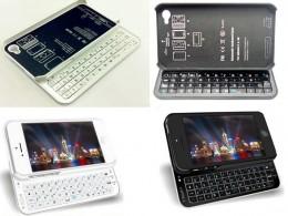 bluetooth iphone keyboard