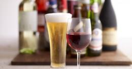 øl og vin