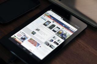 Test: Så lækker er Google Nexus 7