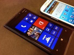 Nokia Lumia 920 test: Windows Phone-giganten på godt og ondt