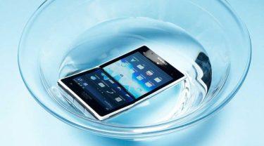 Test: Sony Xperia Acro S – topmodel der klarer sig godt på bunden