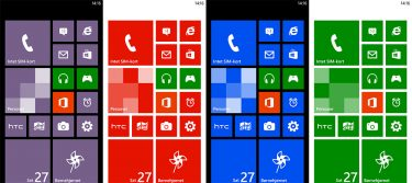 Alle mobiler med Windows Phone 8 får Windows 10