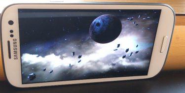 Samsung Galaxy S3 test: Ekstra af alt!