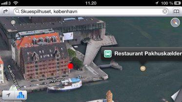 Vi holder øje med Apple Maps: Her er 8 Københavnerfejl