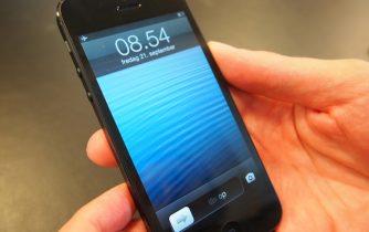 iPhone 5 test: Bedst sælgende er ikke lig med bedste mobil