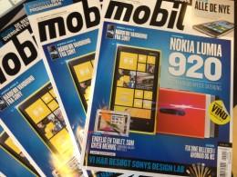Mobil 9 2012