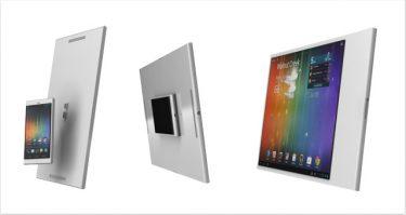 Se det er smart: Mobil, tablet, bærbar og desktop computer i ét