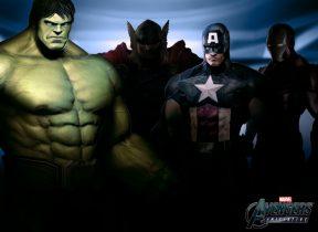 Nyt vildt Marvel-tiltag kun til mobilen