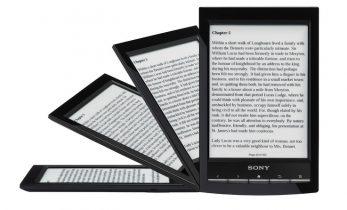 Sony Reader PRS-T2: Ny social e-bogslæser