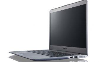 Samsung 5 serie Ultra test: Slank og god bærbar