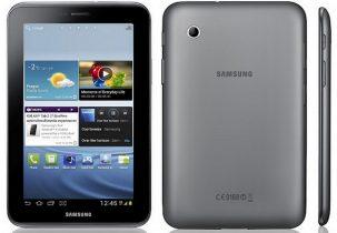 Test af Samsung Galaxy Tab 2 7.0 – lille og godt kompromis