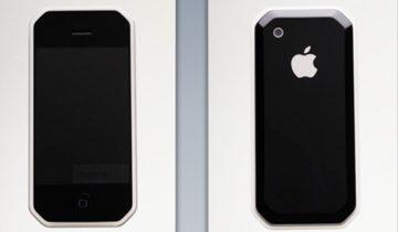 Apple afslører prototyper af iPhone – vi advarer mod stærke billeder!