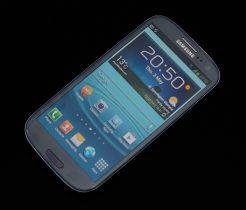 Galleri: Billeder fra Samsung-præsentationen i London