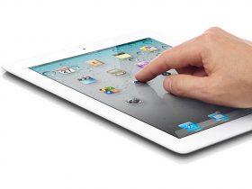 Kinesisk politi fjerner iPad fra butikker