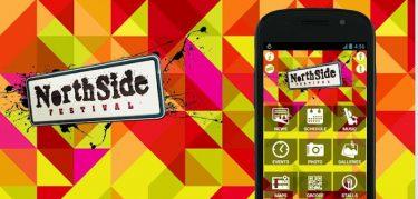 NorthSide forkæler med ny app