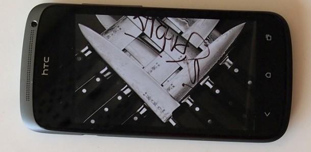 HTC One S test – S står for slank og solid