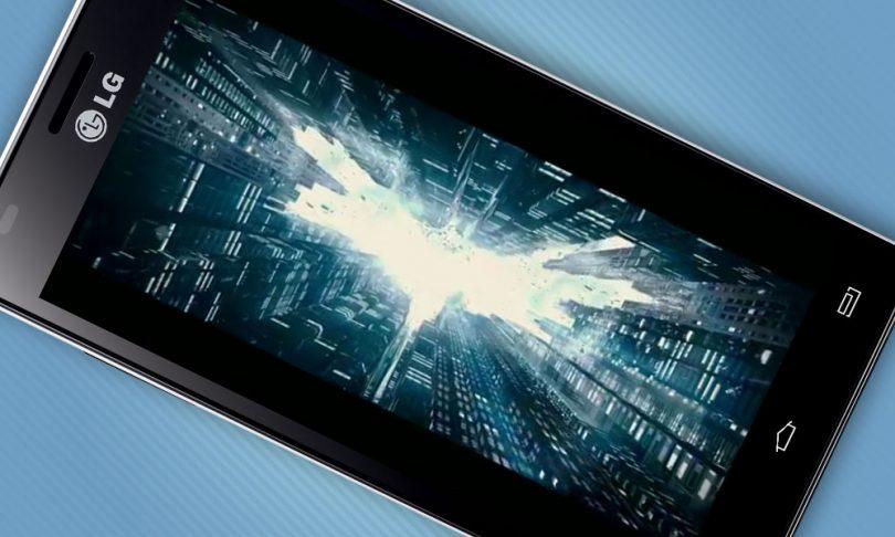 LG Optimus 4X HD test: Superskærm, lynhurtig og billig