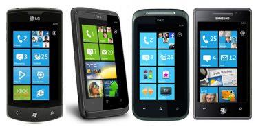 Tænketank: 80 millioner solgte Windows Phones i 2012