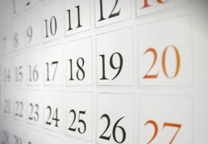App test: Kalender til iPhone