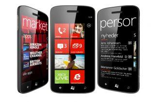 Så er det helt slut: Microsoft har stoppet al support af Windows Phone