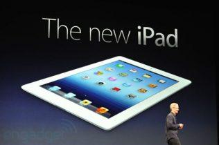 Test: Skal den gamle iPad skiftes ud med den nye iPad?
