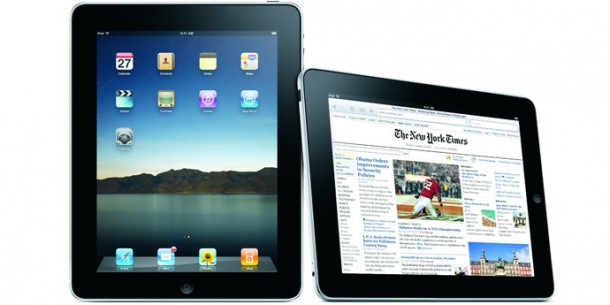 apple; ipad