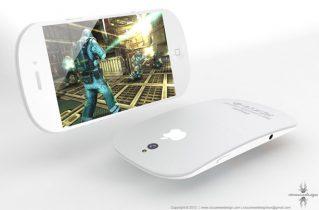 Lækkert iPhone 5-koncept