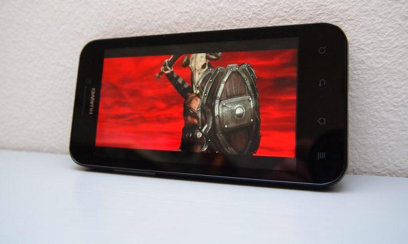 Huawei Honor test – bøllebankende billig og blændende Android