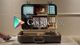 Google Play pris