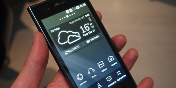 Prada Phone by LG 3.0 test – med modeeksperts dom