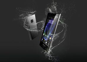 Panasonic klar med fin og hårdfør Android-smartphone i Europa