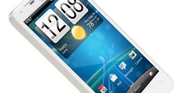 HTC bliver først med 4G-smartphone i Europa