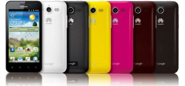 Huawei smider Android-bombe i uge 13