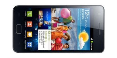 Officielt: Samsung Galaxy S III i direkte duel med iPhone 5