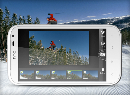 Guide: 10 tips til flotte og fortællende mobilbilleder