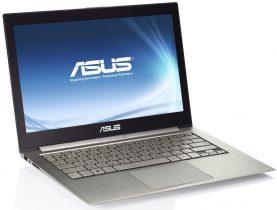 Asus Zenbook UX31E test – lækker ultrabook