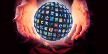 7 mobiltjenester der sladrer om fremtiden