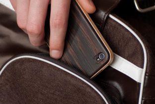 8 luksuriøse iPhone-etuier