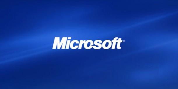 2.850 nye fyringer hos Microsoft verden over