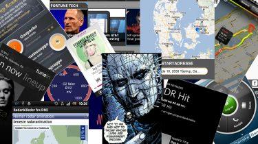 De bedste apps og spil i 2011 – redaktionens favoritter