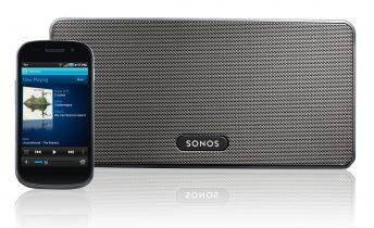 Sonos forlænger supporten af ældre højtaler-modeller