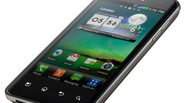 LG Optimus 2X test – den nye lynhurtige supermobil