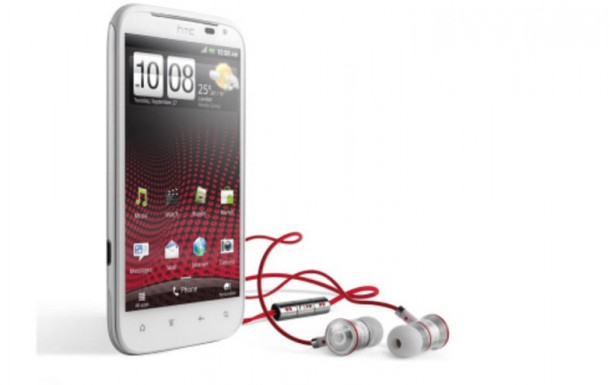 Kæmpe test – HTC Sensation XL med himmelsk lyd