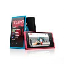 Galleri: Nokia Lumia 710 og 800