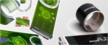 9 bizarre mobil-koncepter