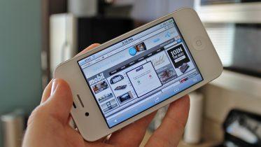 Avis: Intet nyt design til iPhone i år