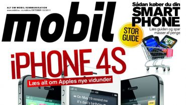 Nyt nummer af Magasinet Mobil med ultimativ købeguide