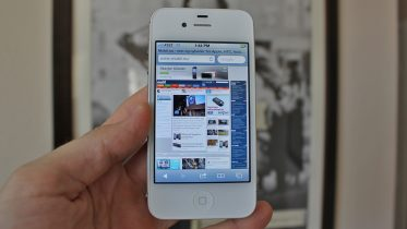 Vi har selv tjekket iPhone 4S
